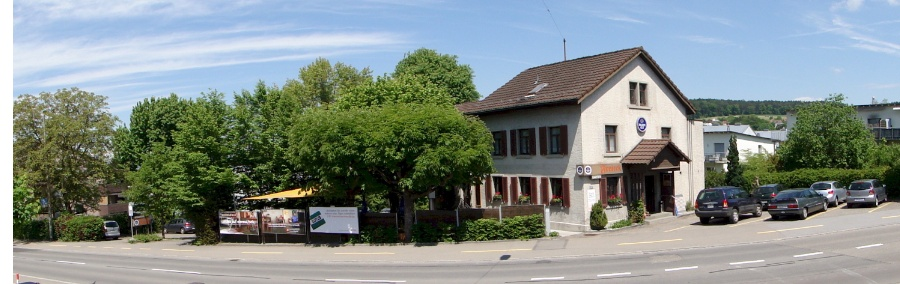 Restaurant Freieck, Winterthur-Seen